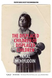 displaced children
